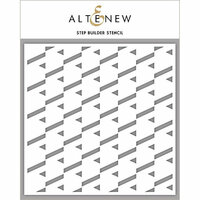 Altenew - Stencil - Step Builder