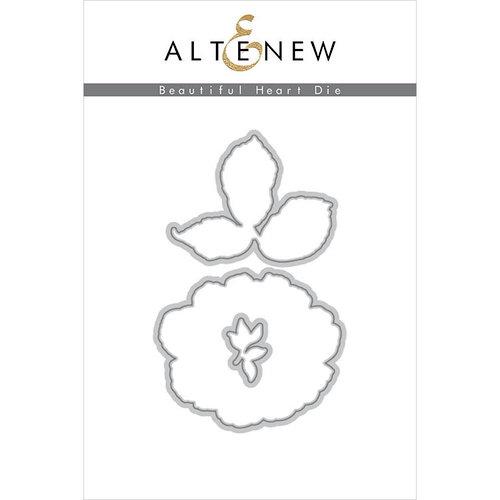 Altenew - Dies - Beautiful Heart
