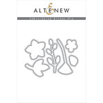 Altenew - Dies - Embroidered Blooms
