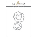 Altenew - Dies - Ethereal Beauty Floral