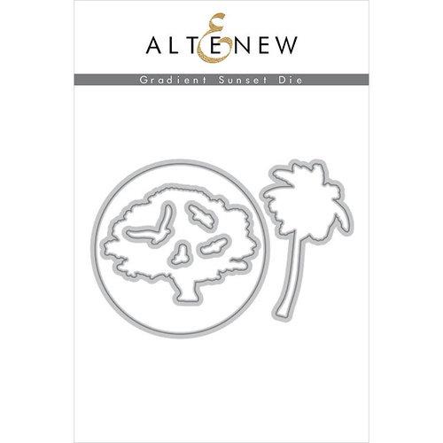 Altenew - Dies - Gradient Sunset