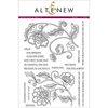 Altenew Needlework Motif