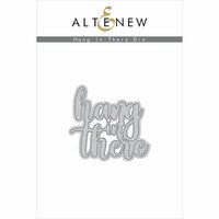 Altenew - Dies - Hang In There