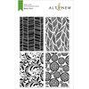 Altenew Block Print