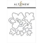Altenew - Dies - Floral Art