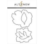 Altenew - Dies - Inked Flora