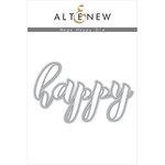 Altenew - Dies - Mega Happy