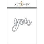 Altenew - Dies - Mega You