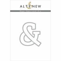 Altenew - Dies - Mega Ampersand