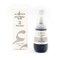 Altenew - Artist Markers - Refill - Silver Stone