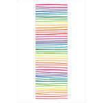 Altenew - Washi Tape - Rainbow Stripes