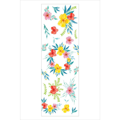Altenew - Washi Tape - Painted Orchids