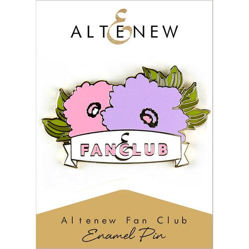 Altenew - Enamel Pin - Altenew Fan Club