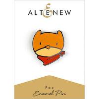Altenew - Enamel Pin - Fox