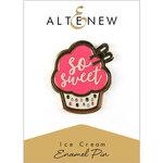 Altenew - Enamel Pin - Ice Cream