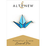 Altenew - Enamel Pin - Peaceful Crane