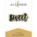 Altenew - Enamel Pin - Sweet