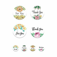 Altenew - Floral Favors - Stickers