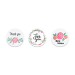 Altenew - Delicate Blooms - Stickers