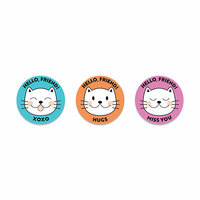 Altenew - Friendly Cats - Stickers