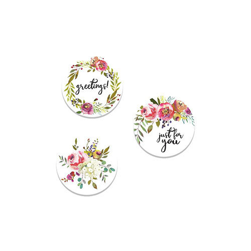 Altenew - Vintage Florals - Stickers