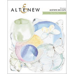Altenew - Butterfly - Die Cut Acetate Pieces