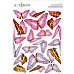 Altenew - Watercolor Butterfly - Cardstock Stickers