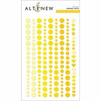 Altenew - Pocketful of Sunshine - Enamel Dots