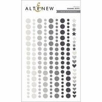 Altenew - Rock Collection - Enamel Dots