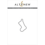 Altenew - Christmas - Dies - Christmas Stockings