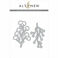 Altenew - Dies - Blooming Branches