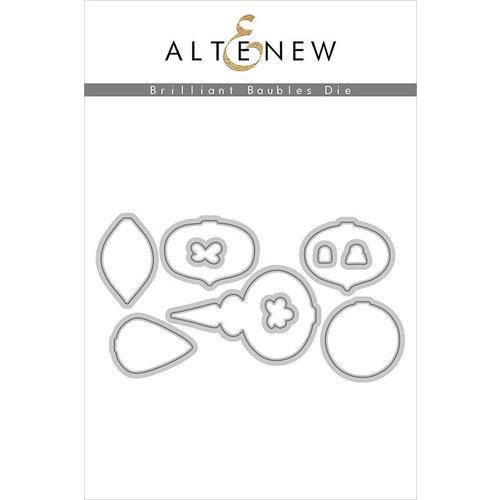 Altenew - Dies - Brilliant Baubles