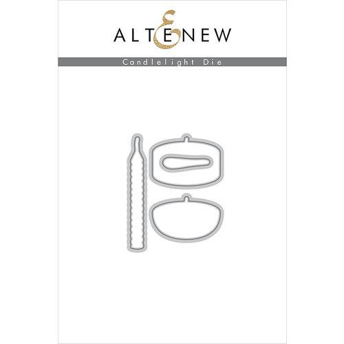 Altenew - Dies - Candlelight