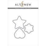 Altenew - Dies - Peace Love Joy