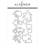 Altenew - Dies - Potted Plants
