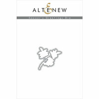 Altenew - Dies - Season's Greetings