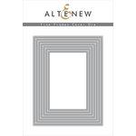Altenew - Dies - Fine Frames Cover