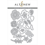 Altenew - Dies - Layered Floral Elements