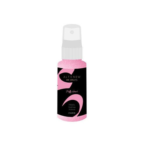 Altenew - Ink Spray - Puffy Heart Metallic Shimmer