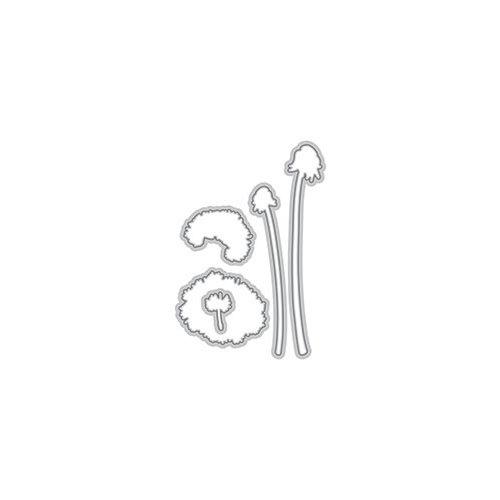 Altenew - Dies - Dandelion Wishes