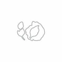 Altenew - Dies - Inked Rose
