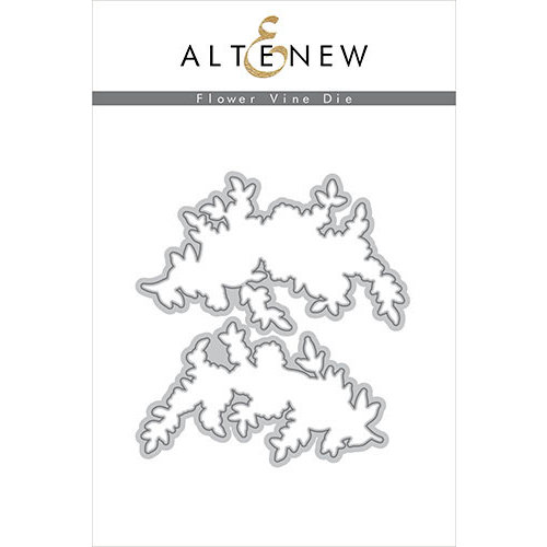 Altenew - Dies - Flower Vine