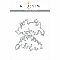 Altenew - Dies - Flower Vine