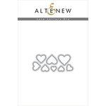 Altenew - Dies - Love Letters