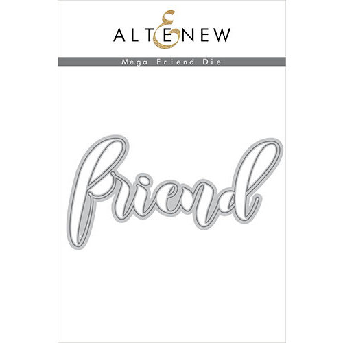 Altenew - Dies - Mega Friend