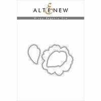 Altenew - Dies - Wispy Begonia