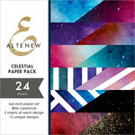 Altenew - Celestial - 6 x 6 Paper Pack