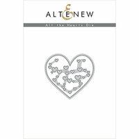 Altenew - Dies - All the Hearts
