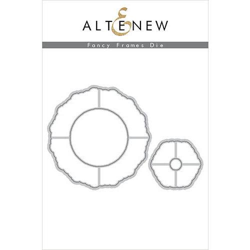Altenew - Dies - Fancy Frames