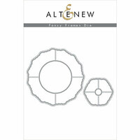 Altenew - Dies - Fancy Frames